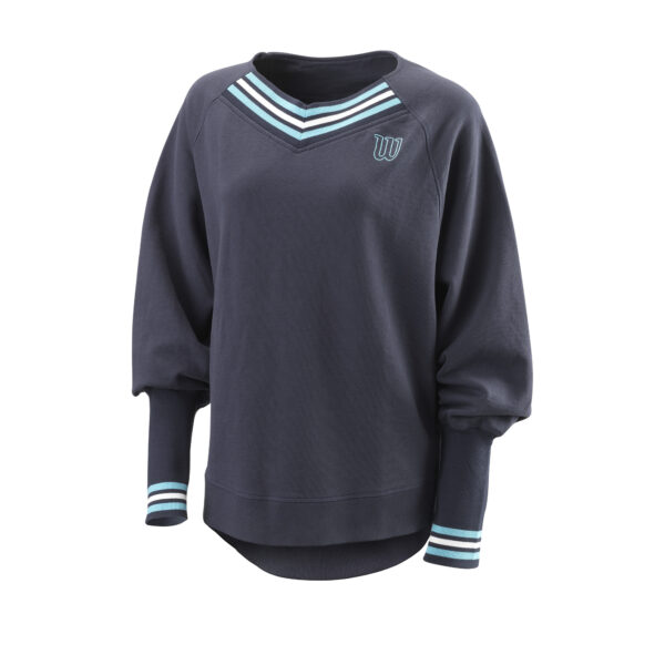 Pullover Mulher Wilson Chi - 1