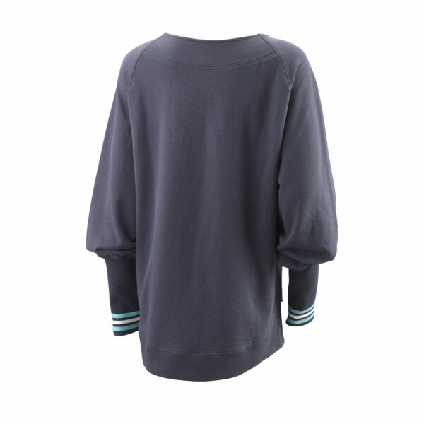 Pullover Mulher Wilson Chi - 2
