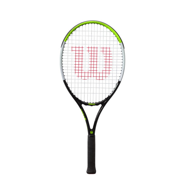 Raquete Wilson Blade Feel 25 Junior - 1