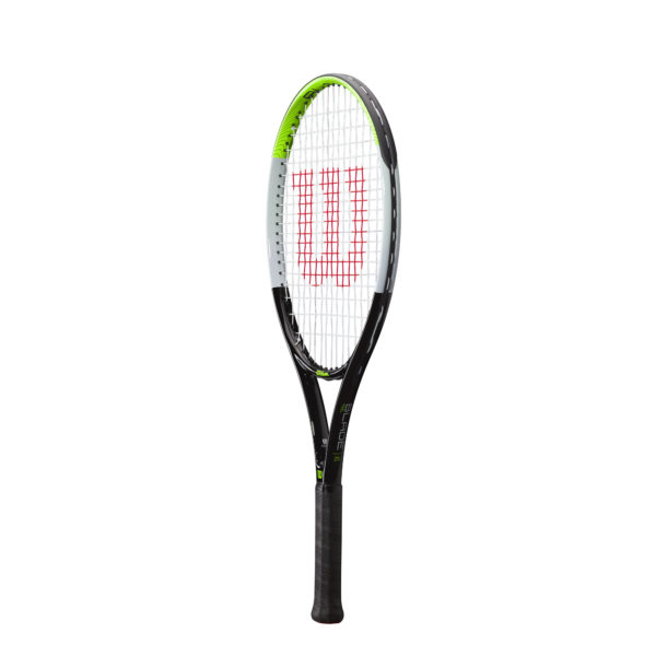 Raquete Wilson Blade Feel 25 Junior - 3