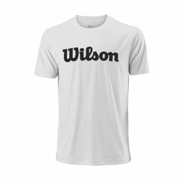 WRA770305-SS18-Team-M-UWII-Script-Tech-Tee-Mens-White-Black-Front