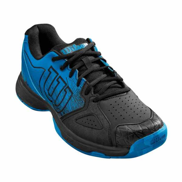 Wilson Kaos Devo Men's Black/Blue
