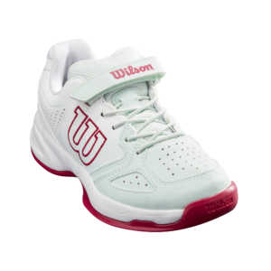 Wilson Kaos Kid Junior ShootingSea White